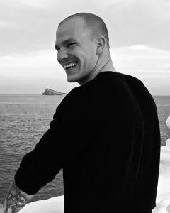 Frank Hoogendoorn